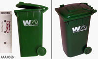 Waste Container - Plastic