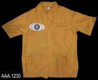 Jacket  - Dacron-Polyester/Nylon